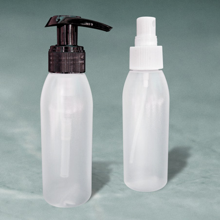 Spray & Pump Bottles