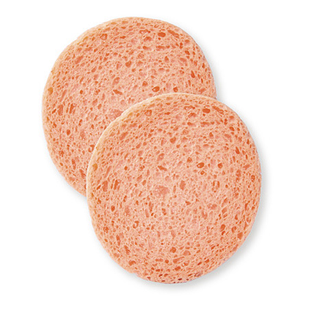 Amber Facial Sponge