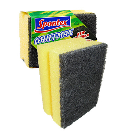 Griffmax Foam Scourer Single Pack