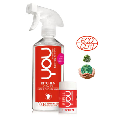 Kitchen Cleaner - 500ml