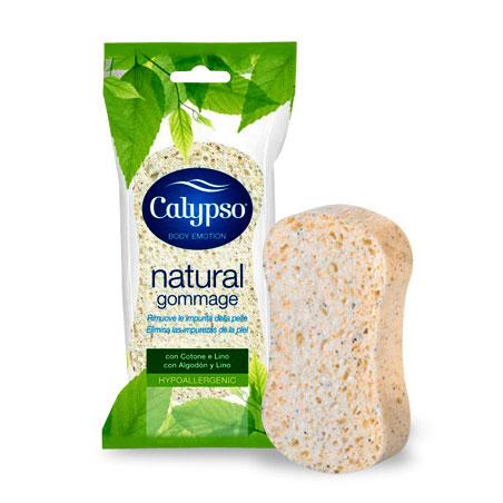 Natural Gommage Sponge