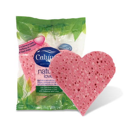 Natural Love Sponge