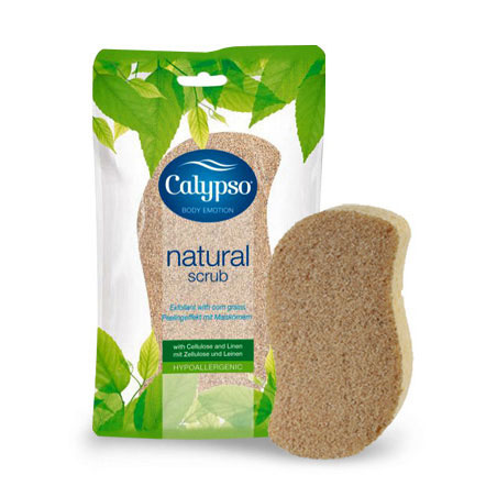 Natural Scrub Sponge