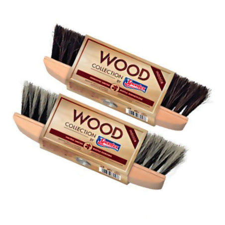 Wood Collection Indoor Broom