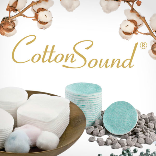 Cotton Sound Products