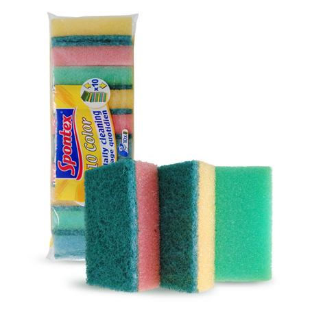 Rainbow Scourers