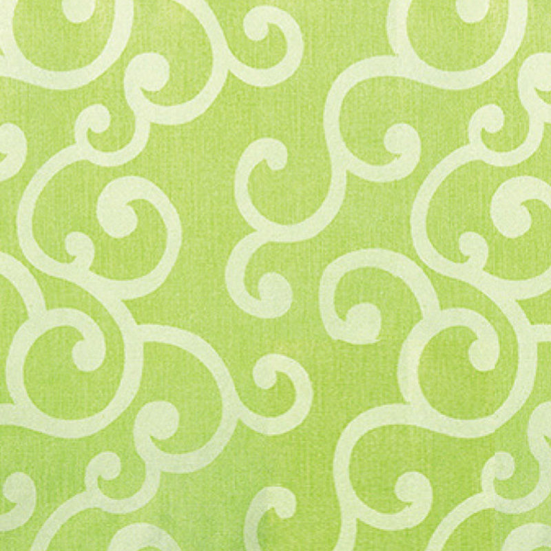 Baroque Lime