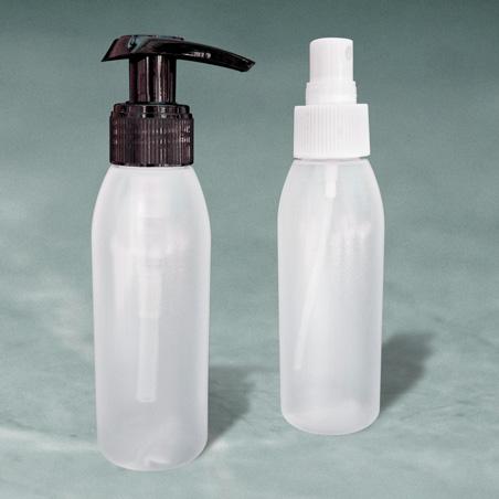 Spray & Pump Bottles