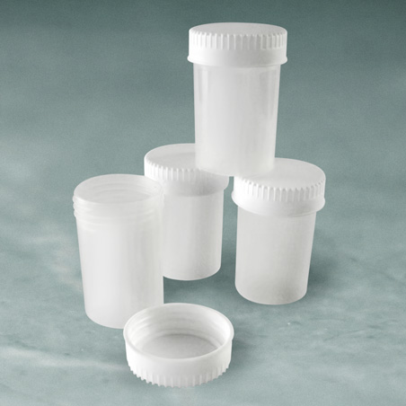 Travel Containers 40ml