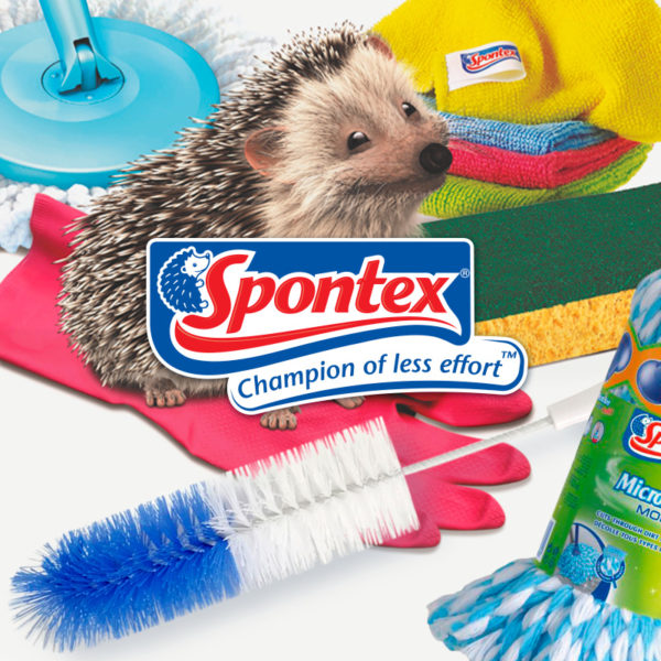 Spontex Products