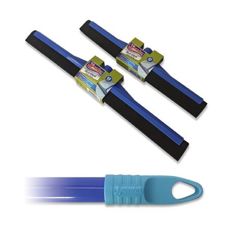 Floor Wiper with Handle