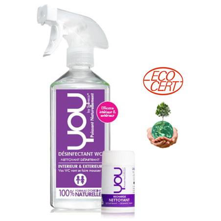 Oxygen Breath - Fabric Refresher