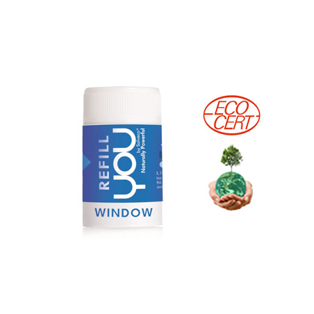Window Cleaner Refill
