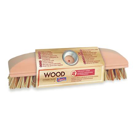 Wood Collection Floor Scrub