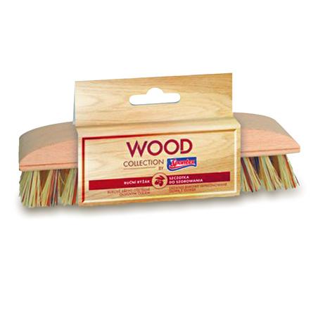 Wood Collection Hand Scrub