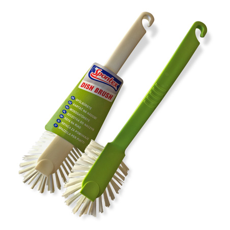 Dishwash Brush Oval