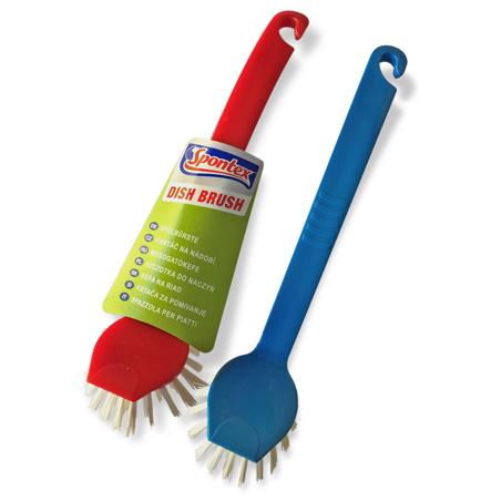 Dishwash Brush Round