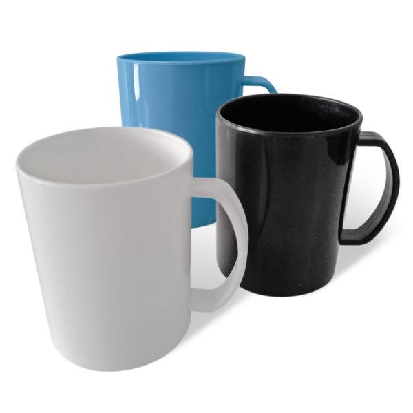 Mugs Colours