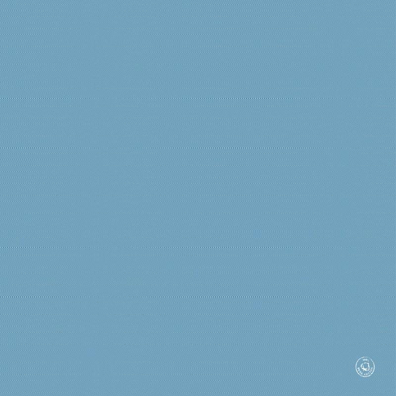 Tinta Unita Blue